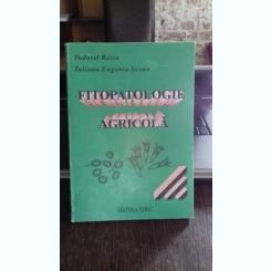 FITOPATOLOGIE AGRICOLA - TUDOREL BAICU