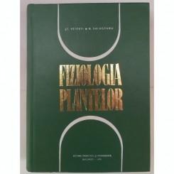 Fiziologie Vegetala - C. I. Milica, I. Barbat