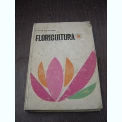 FLORICULTURA - A. MILITIU