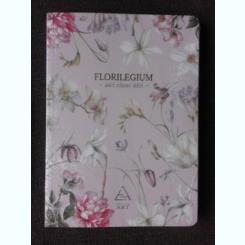 Florilegium, aici rasar idei. Agenda roz