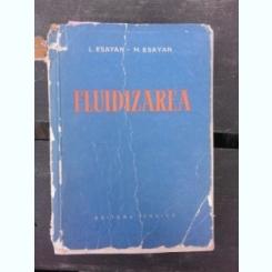 FLUIDIZAREA - L. ESAYAN