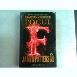 FOCUL - JAMES PATTERSON
