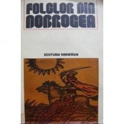 Folclor din Dobrogea