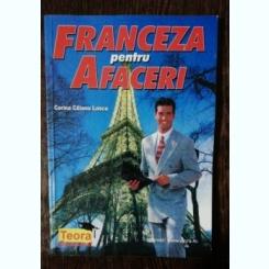 FRANCEZA PENTRU AFACERI -CORINA CILIANU LASCU