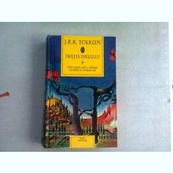 FRATIA INELULUI - J.R.R. TOLKIEN
