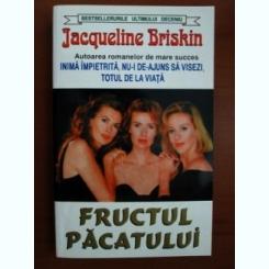 FRUCTUL PACATULUI - JACQUELINE BRISKIN