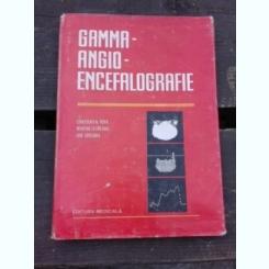 GAMMA-ANGIO-ENCEFALOGRAFIE - CONSTANTIN POPA
