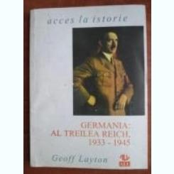 Geoff Layton - Germania: Al treilea Reich, 1933-1945