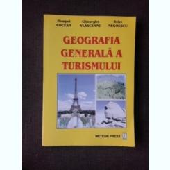 GEOGRAFIA GENERALA A TURISMULUI - POMPEI COCEAN