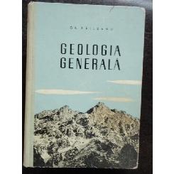 GEOLOGIA GENERALA - GR. RAILEANU