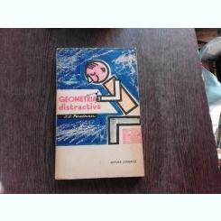 GEOMETRIE DISTRACTIVA - I.I. PERELMAN