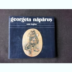 GEORGETA NAPARUS - RADU BOGDAN   (ALBUM)