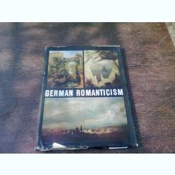 GERMAN ROMANTICISM - MARIUS TATARU