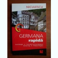GERMANA RAPIDA - DORIS MOEGLIN