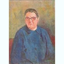 GHEORGHE IONESCU pictura-grafica ,catalog ,Bucuresti 1983,sala Dalles