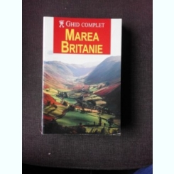 GHID COMPLET MAREA BRITANIE