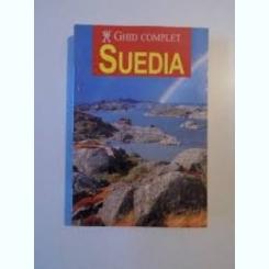 GHID COMPLET SUEDIA
