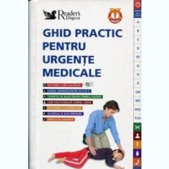 Ghid practic pentru urgente medicale Arina Topircean