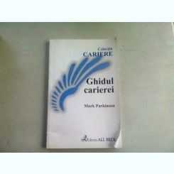 GHIDUL CARIEREI - MARK PARKINSON