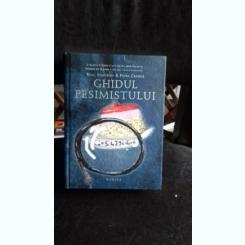 GHIDUL PESIMISTULUI - NIALL EDWORTHY