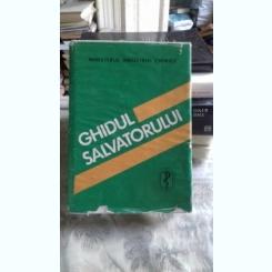 GHIDUL SALVATORULUI-DR.C.DUMITRIU