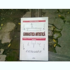 GIMNASTICA ARTISTICA - VASILICA GRIGORE