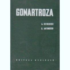GONARTROZA - A. DENISCHI