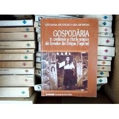 Gospodaria , Stefania Cristescu-Golopentia