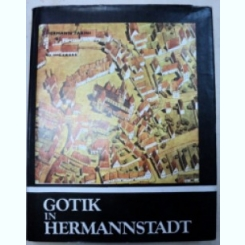 GOTIK IN HERMANNSTADT-HERMANN FABINI 1989