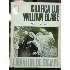 GRAFICA LUI WILLIAM BLAKE - DAN GRIGORESCU