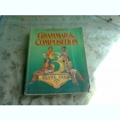 GRAMMAR & COMPOSITION - JOSEPH CLARO