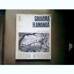 GRAVURA FLAMANDA - LIZA DAMADIAN