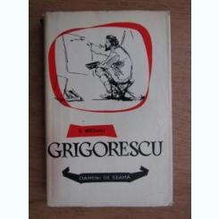 GRIGORESCU - A. BREZIANU