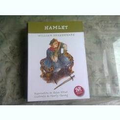 HAMLET - WILLIAM SHAKESPEARE, REPOVESTIRE DE HELEN STREET