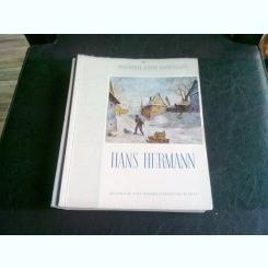 HANS HERMANN - JULIUS BIELZ