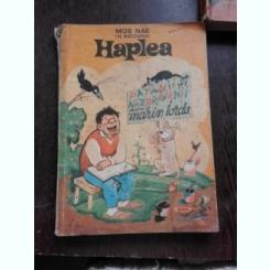 HAPLEA - MOS NAE (N. BATZARIA)