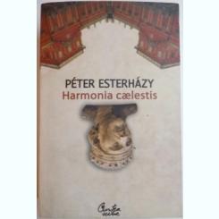 HARMONIA COELESTIS DE PETER ESTERHAZY , 2008