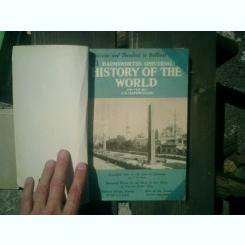 Harmsworth's Universal History of the World part 21 - J. A. Hammerton