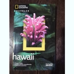 HAWAII- NATIONAL GEOGRAPHIC TRAVELER