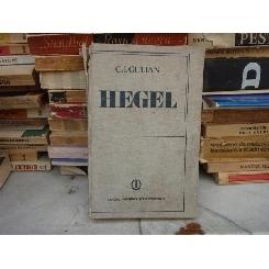 HEGEL , C. I. Gulian , 1981
