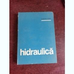 HIDRAULICA - DUMITRU CIOC