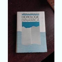 HIDROLOGIE DINAMICA - P. SERBAN