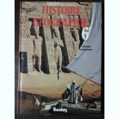 HISTOIRE & GEOGRAPHIE NR. 6