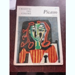I MAESTRI DEL COLORE NR, 57, PICASSO