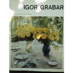 IGOR GRABAR - ALBUM