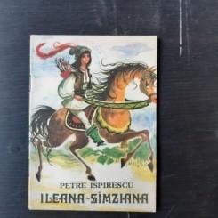ILEANA SIMZIANA - PETRE ISPIRESCU