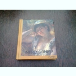 IMPRESSIONISM - MARTINA PADBERG  (ALBUM, TEXT IN LIMBA ENGLEZA)