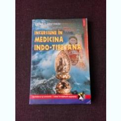 INCURSIUNE IN MEDICINA INDO-TIBETANA-VIKTOR F. VOSTOKOV