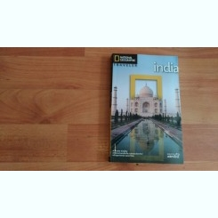 INDIA-LOUISE NOCHOLSON
