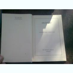 INDIGO - CHRISTINE WESTON  (CARTE IN LIMA ENGLEZA)